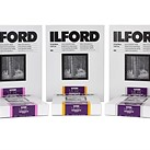 Ilford Photo updates its Multigrade darkroom paper, introduces Ortho Plus film in smaller formats