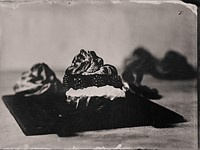 Video: Using wet-plate collodion photography process for high-end food photography