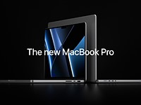 Apple's graphics and video upgrades make the new MacBook Pros the Macs photographers have been asking for