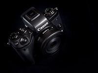 Modern Mirrorless: Canon EOS M5 Review