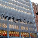 Photographer sues New York Times over age discrimination and 'full-time freelancer' status