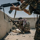 A photographer's journey into the dying center of the Islamic State