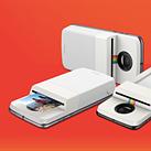 Polaroid Insta-Share Moto Mod attaches a printer to your smartphone