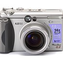 Throwback Thursday: The Canon PowerShot G3