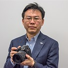 CES 2015 Samsung Interview: Mirrorless to outsell DSLRs 'in three years'