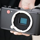 The Leica CL is (almost) what the TL should have been