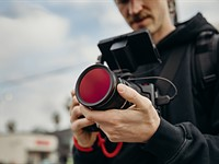 Moment launches new line of variable ND filters for DSLRs, mirrorless cameras and drones