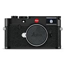 Leica M10 firmware update adds support for more SD cards