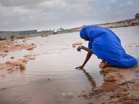 Photos document the struggle to find water in Somalia