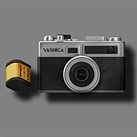The Yashica Y35 digiFilm camera raised over $1.25M in crowdfunding