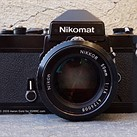 Film Fridays: Nikomat FT2 review - because photography isn't complicated enough