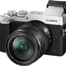 Panasonic updates five Lumix G lenses with Dual IS support