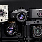 Analog gems: 10 additional film cameras worth buying right now