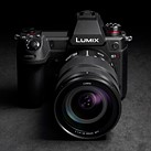 Panasonic's upcoming Lumix DC-S1H cinema camera can capture 6K video