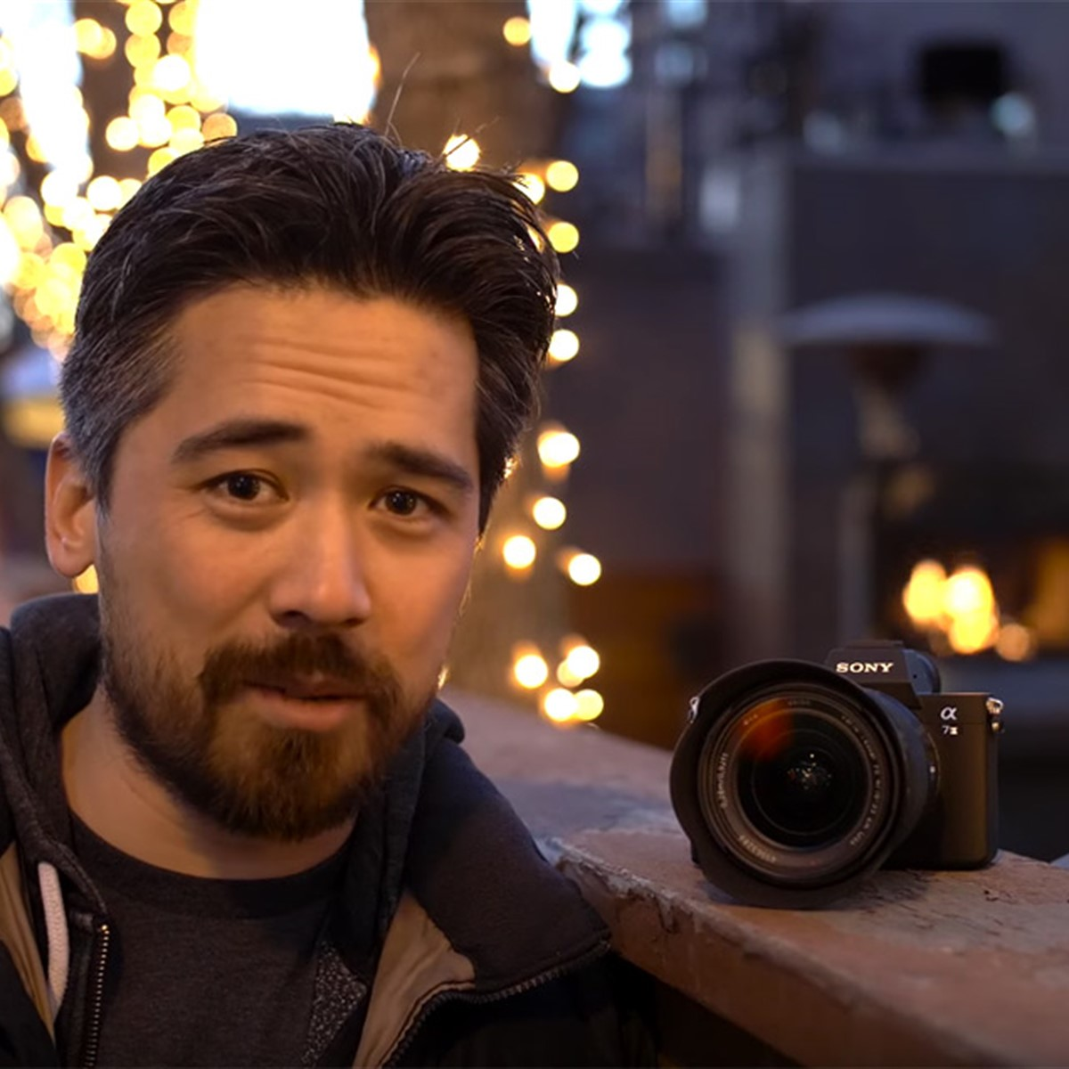 DPReview TV Episode 1: Sony a7 III review: Digital