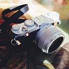 A second glance: two takes on the Leica X