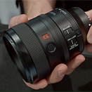 Video overview: Sony's FE 100mm F2.8 STF GM and FE 85mm F1.8