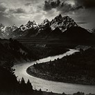 Iconic Ansel Adams image sells for nearly $1M at Sotheby's auction, total sales of $6.4M