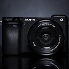 Upwardly mobile: Sony a6300 Review