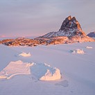 Shooting Greenland in Winter: Part 2 - The Better Part of Winter