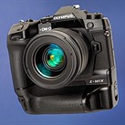Olympus OM-D E-M1X in the studio: familiar image quality, Pixel-Shift still impresses