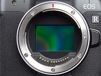 Rumor: Canon's next mirrorless camera could have 45MP sensor with IBIS and possible 8K/30p video