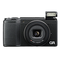 Ricoh offers GR II firmware version 1.10
