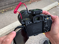 DPReview TV: Sony a7S III hands-on preview