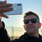 First iPhone X hands-on field test with sample photos
