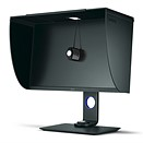 """The new BenQ SW271 27"""" 4K monitor gives photographers full color control"""