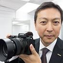 Photokina 2016: Fujifilm Interview