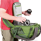 MindShift Gear releases 18L version of its popular BackLight daypack