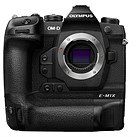 Olympus introduces durable, sports-oriented OM-D E-M1X