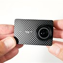 First look video: YI 4K+ action camera shoots 4K/60p and stabilized 4K/30p