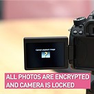 Security firm Check Point shows how ransomware can be installed on Canon cameras