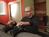Firmware v1.1.1 makes the Canon R6's video much more usable