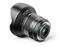 Irix 15mm F2.4 'Blackstone' and 'Firefly' lenses for DSLRs to launch this spring