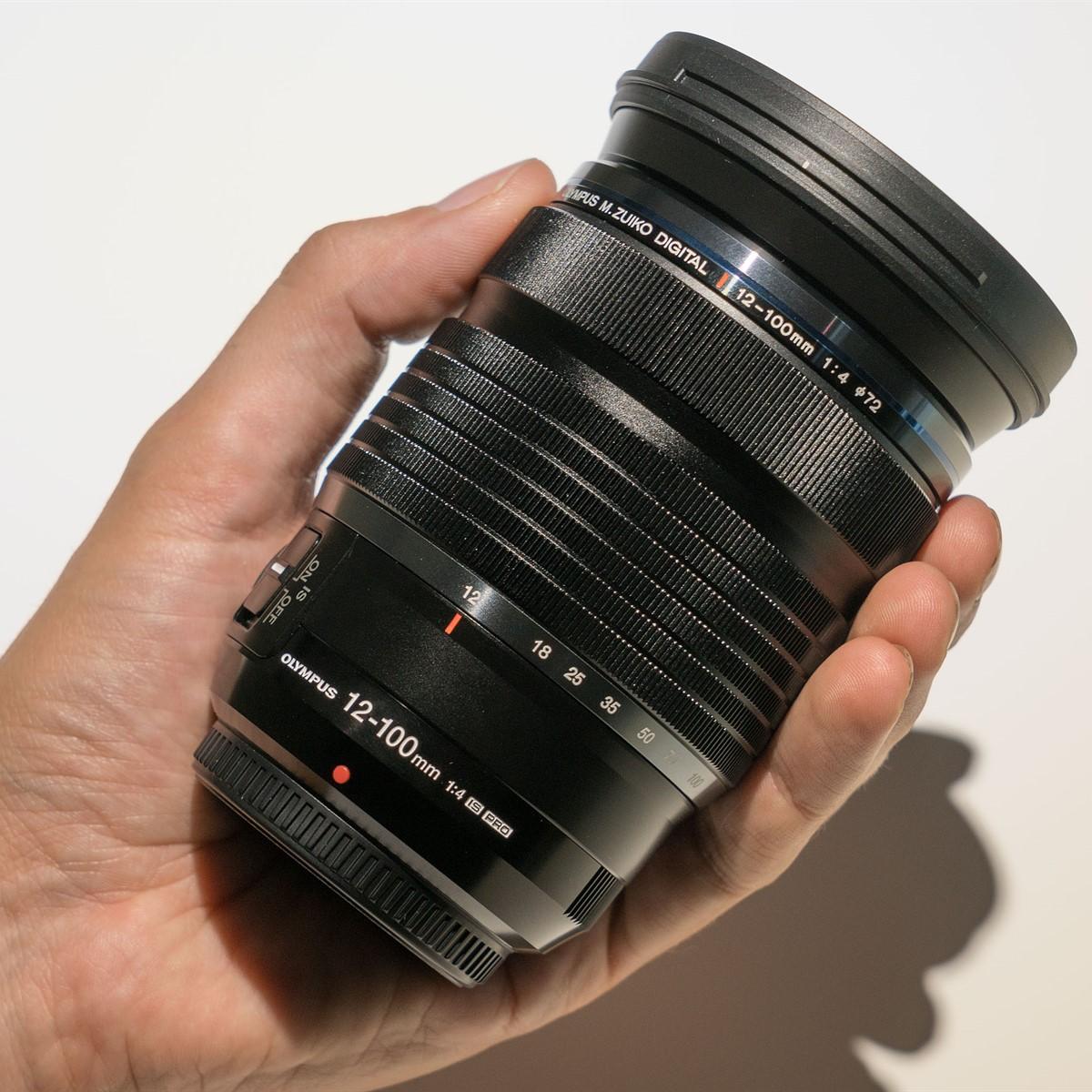 Photokina 2016 Meet The New Olympus 12 100mm F40 Is Pro Digital Mzuiko Ed 300mm F 4 Lens Photography Review