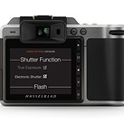 Hasselblad X1D gets electronic shutter and resizable AF points via firmware update