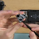 Video: iFixit is currently showing a live iPhone 12 teardown