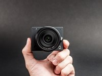 Z Camera launches Micro Four Thirds E1 camera with 4K video and open platform