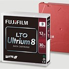 Fujifilm is developing a 400TB tape media drive