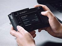 Leica adds in-camera perspective correction feature to its M10-P, M10-R and M10 Monochrom cameras