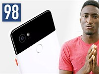 Video: DxOMark's smartphone rating system explained