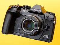 Olympus OM-D E-M1 Mark III initial review