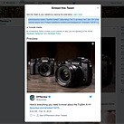 Judge rules that embedding a photo tweet is still copyright infringement