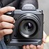 Hands-on with the Fujifilm GFX 100