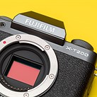 Fujifilm X-T200 review in progress