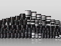 Canon produced its 150-millionth lens in January, marking an incredible milestone 34 years in the making