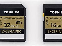 SD card 5.0 protocol supports up to 8K video recording but risks confusion
